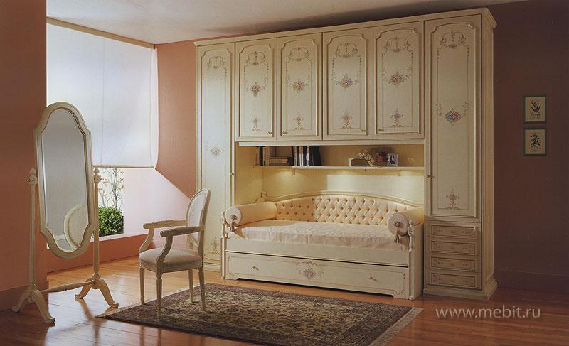 Детская мебель ascot детская мебель