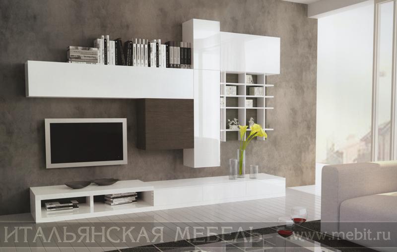 Корпусная мебель iride стенки мебель
