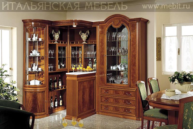 Мебель для гостиной giotto